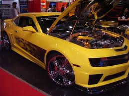 Win A Trip For Two To The 2011 SEMA Show In Las Vegas