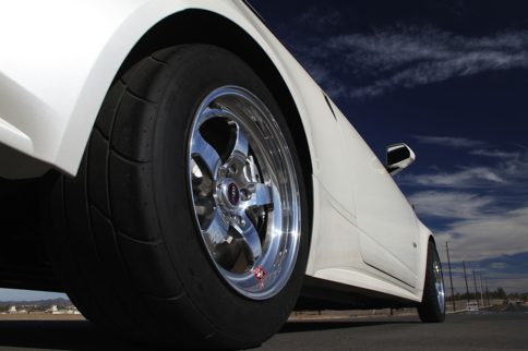 Weld Racing's RT-S Wheels On Our CTS-V Coupe