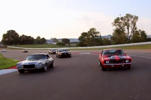 Video: 2014 Holley LS Fest Overview