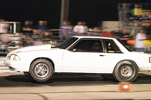 Video: SKINNIES TT Fox Body Mustang Reigns Supreme With Consistency