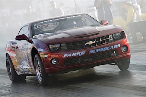 Video: Fifth-Gen Camaro Drag Suspension Tech With BMR Suspension