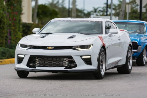 Video: Redline Motorsports' 2016 Camaro SS Nears 1,000 Horsepower