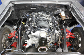Part 2: Sealed Crate Motor Racing Engine And Drivetrain Prep