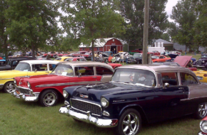 ShowFinder App Brings Car Shows To Your Phone