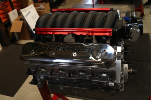 LS3 VS Coyote Budget Shootout Results: The Winner Is...