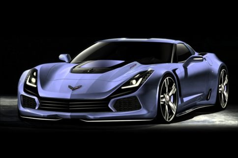 Video: Update on 2019 ZR1 AND Watch It Tear Up The Green Hell