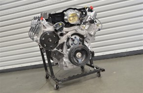 Change Of Heart: Swapping In Chevrolet Performance's LT376/535