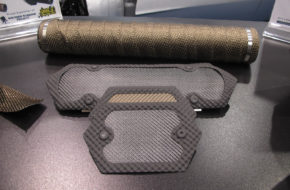 SEMA 2017: Thermo-Tec Shows Off New Rogue Series Of Heat Shields