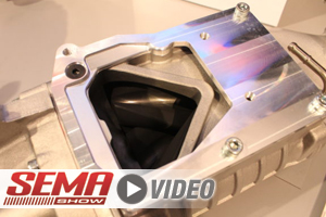 SEMA 2017: Eaton Shows Off Larger TVS R2650 Blower