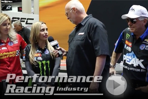 PRI 2017: The Force Racing Team Talks Chevrolet Performance