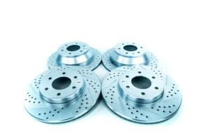 Stepping Up The Stopping Power With Baer Rotors And Pads