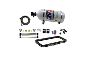 Nitrous Express Releases Plate Systems For Holley Hi-Ram