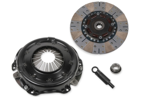 Holley Introduces Hays Street 650 Clutch Kits