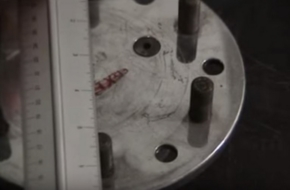 How To Measure Bolt Circle For Wheels With WELD Racing