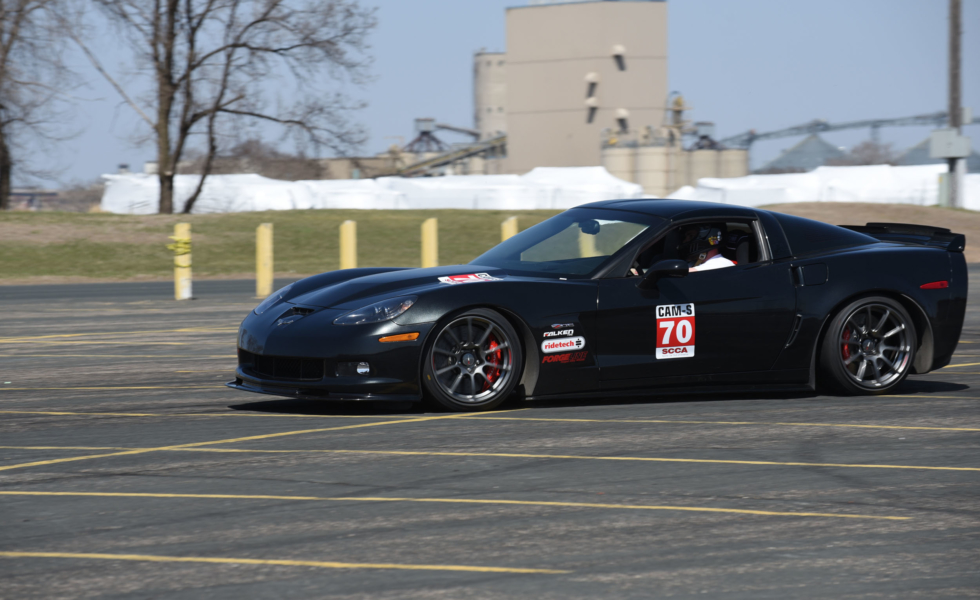 Bowling For Speed: A Four-Part Journey In Building A Faster C6