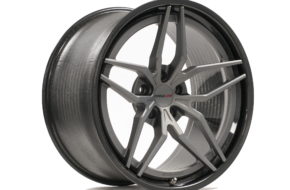 Forgeline Introduces CF203, CF204, And CF205 Carbon+Forged Wheels