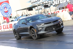 Pony Wars: After $5K In Mods The Camaro vs. Mustang Battle Is Tight