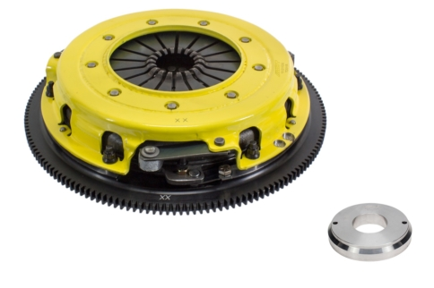 ACT Releases Twin-Disc Clutch Kits For 2004-07 Cadillac CTS-V