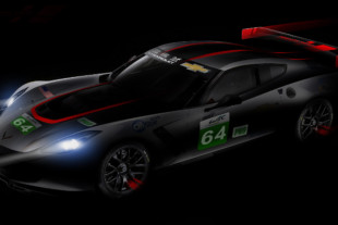 Corvette Racing's First Race In Asia Will Be With A Redline Edition C7.R