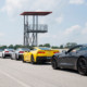 NCM Motorsports Park Allows You To Schedule Track Time In Their Corvettes