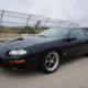 For Sale: Low Mileage Intimidator 2001 Camaro SS!